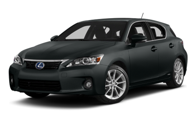 Lexus CT200H Hybrid Battery Replacement