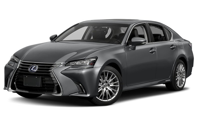 Lexus GS450H Hybrid Battery