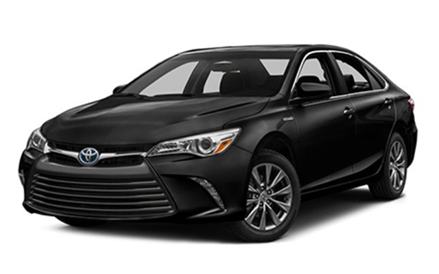 2017 Toyota Camry Hybrid Battery Replacement