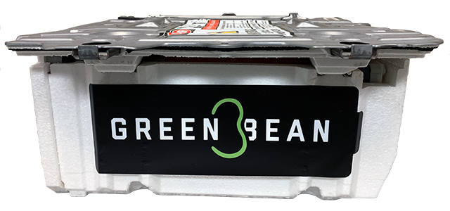2005-2007 Honda Accord Hybrid Battery
