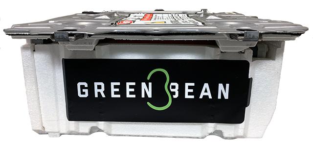 Honda Accord Hybrid Battery